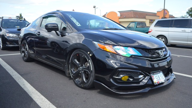 9thgencivic on for Honda civic 9th gen