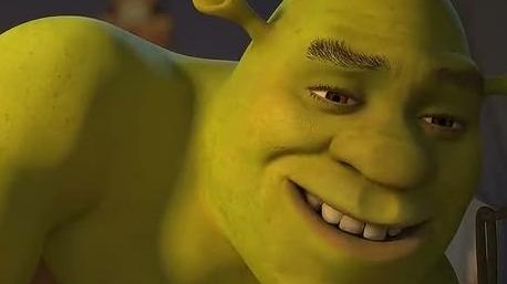 More Shrek Jokes