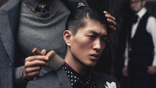 Fabulous Men Hairstyles 2015 Tumblr Short Hairstyles Gunalazisus