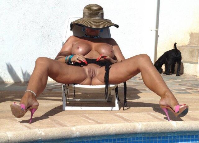 Lady barbara фото порно