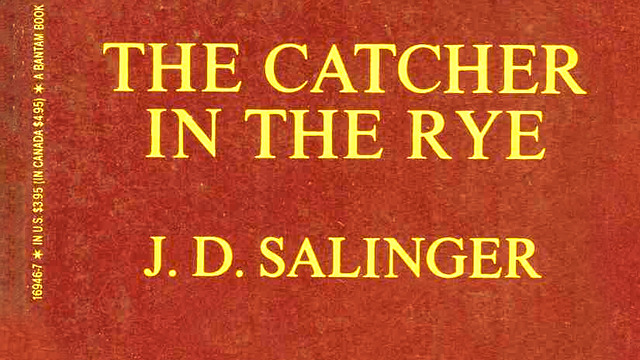 catcher in the rye argument 6 p r e s t w i c k ho u s e, in c multiple critical perspectives the catcher in the rye general introduction to the work introduction to the catcher in the rye s ince the ca t c h e r in t he rye was published in 1951, the book has received mixed reviews while sev-eral critics commend salinger's thorough development of the narrator, the realistic use.