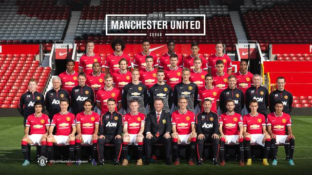 Manchester university football