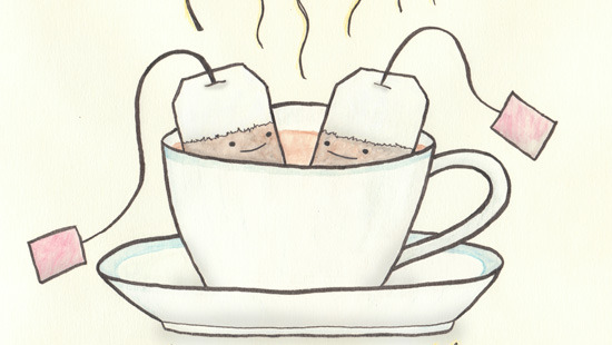 10 Things Tea Is Good For As Told By A Brit Newscult