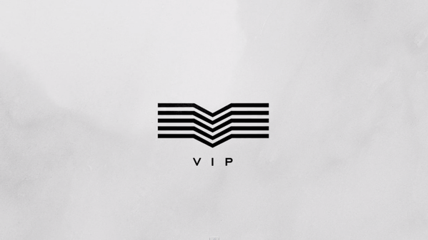 bigbang vip logo design wwwimgkidcom the image kid