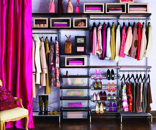 Declutter and Organize, clean, Karen Vilches, urban order