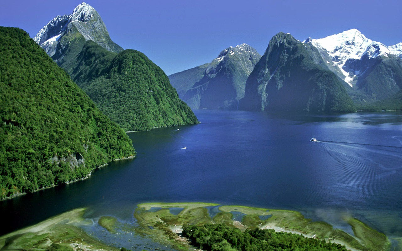 Most Beautiful Place On Earth Wallpapers Gallery