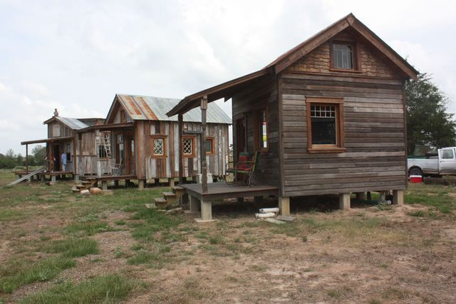 texas tiny house Tumblr