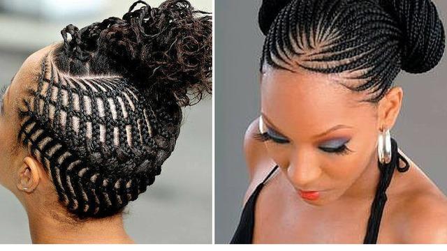 Phenomenal Cornrows Hairstyle Tumblr Short Hairstyles Gunalazisus