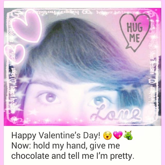 Fandom valentines tumblr