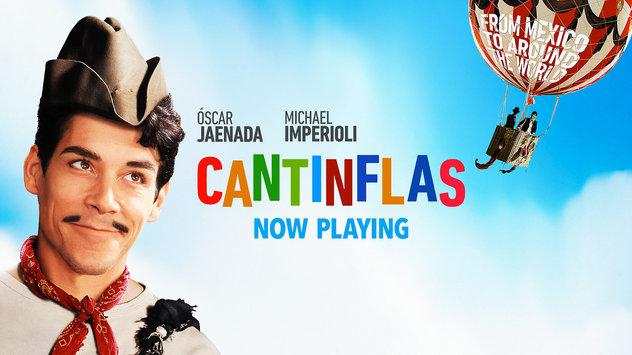 Cantinflas online