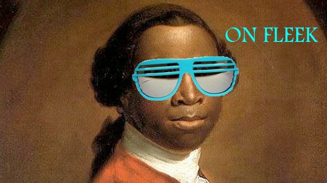 essay about equiano What's in a name in his powerful and moving autobiography, olaudah equiano  talks about his life as an enslaved person serving aboard different trading.