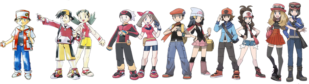 5 pokemon trainer inspired outfits that re actually stylish