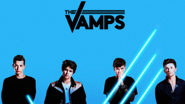 meet the vamps logo tumblr