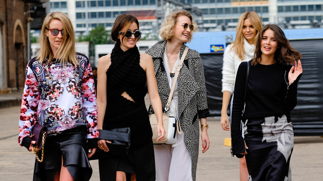 Australian Fashion Bloggers You Should Be Following Marie Claire 23