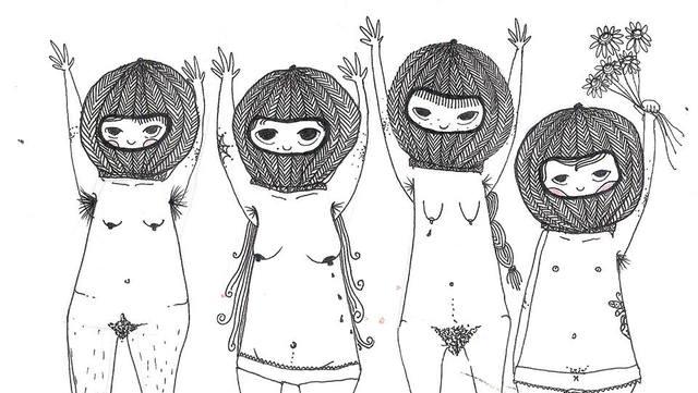 Resultado de imagen para feminismo tumblr español
