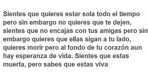 Frases De Desamor Largas Tumblr Imagui