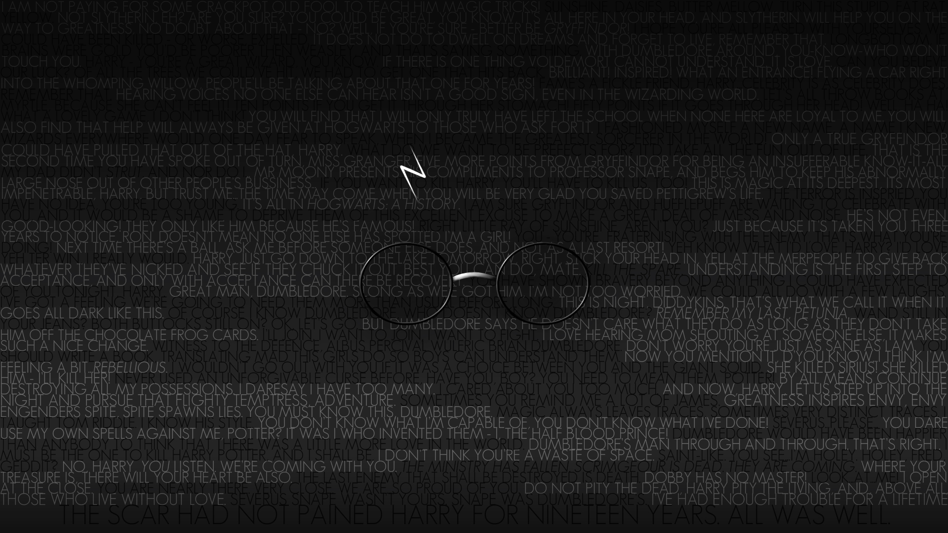 wallpapers hd harry potter