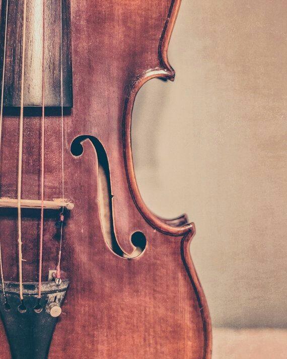 Resultado de imagen de violin tumblr