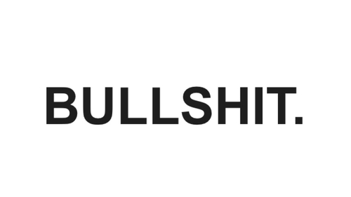 never accept bullshit | Tumblr