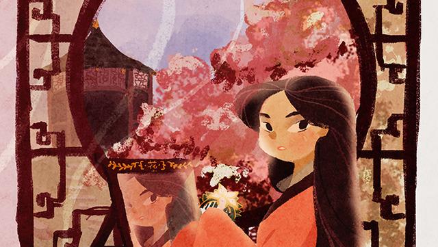 Ling Mulan Tumblr