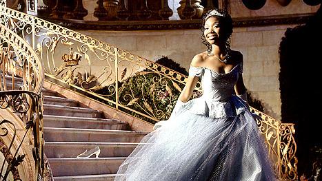 Cinderella 1997 Film