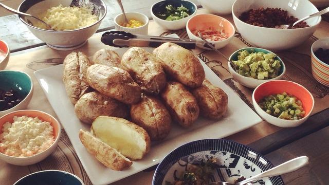 Image result for dinner tumblr