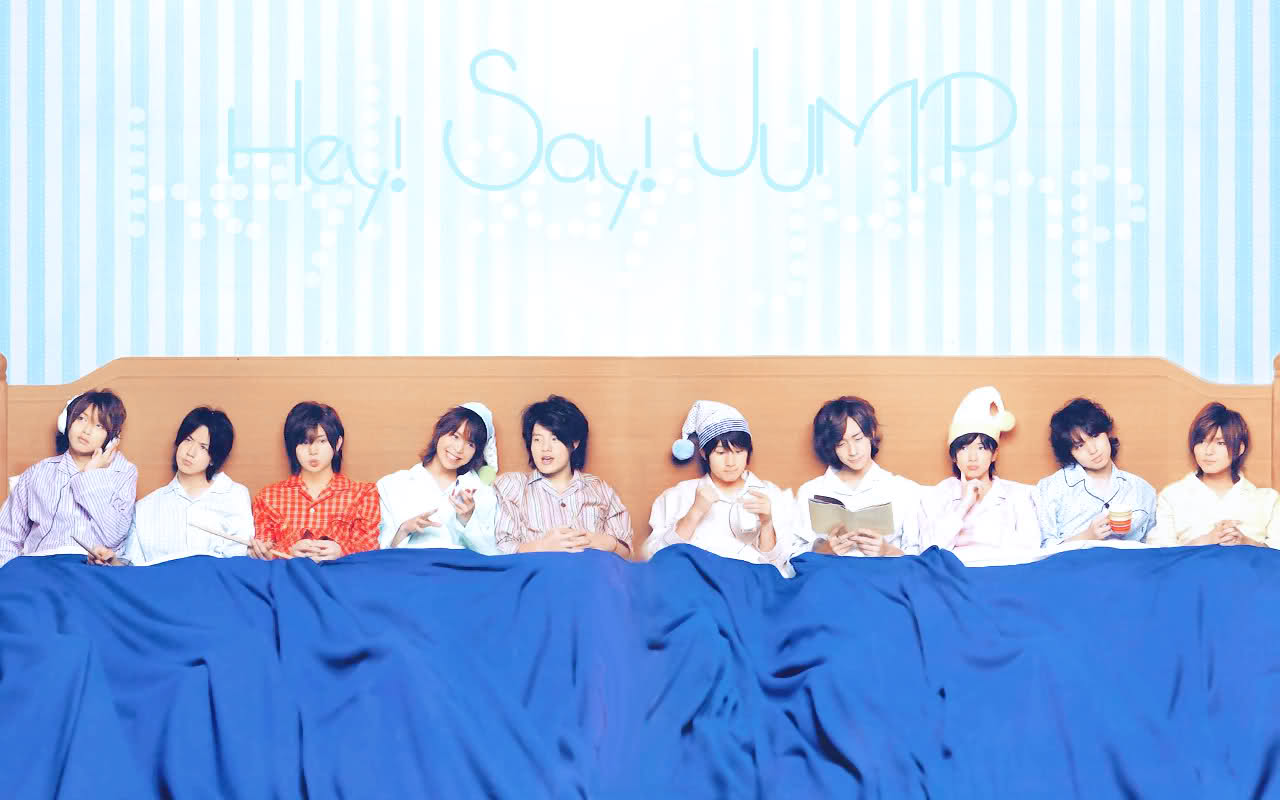 Selling Hey!say!jump Items