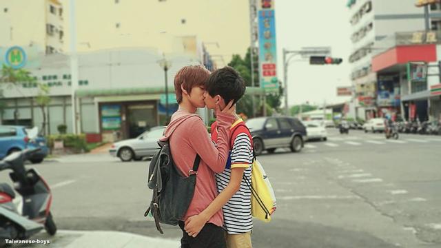 Taiwan Gay 90