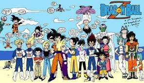 Dbz kid trunks and goten