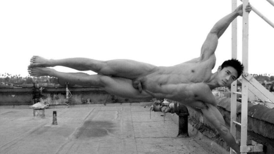 gimnasti-golie