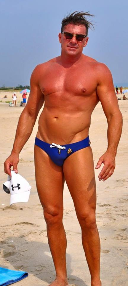 men speedo fetish