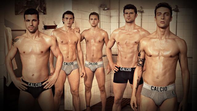 Men s suspension underwear