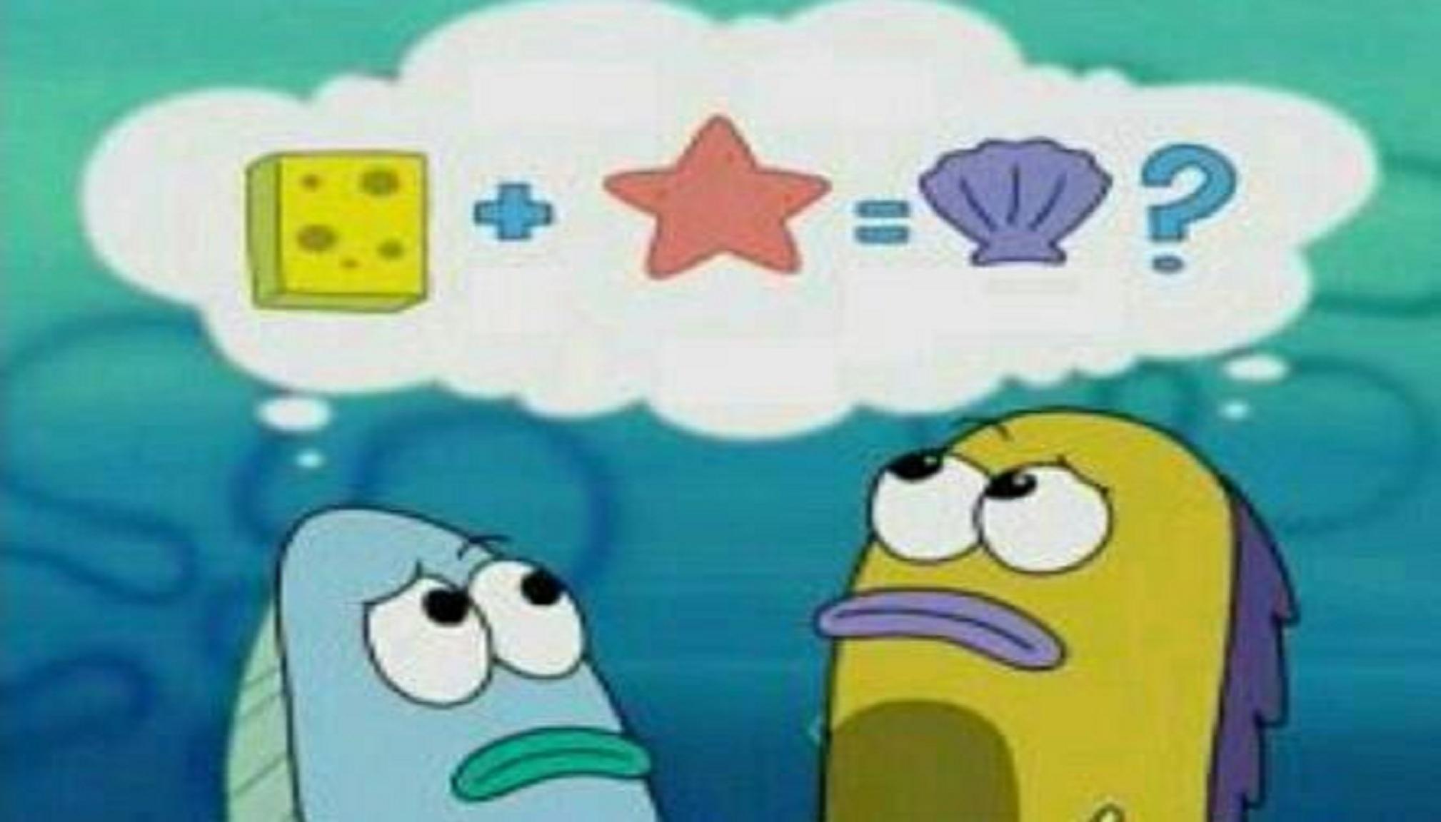 Cool Math Caveman : Spongebob memes tumblr images