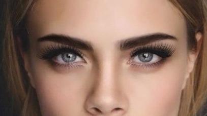 Výsledek obrázku pro tumblr makeup