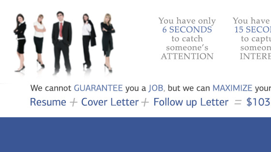 Are resume writing services worth the money? Anyone try theladders.com service?