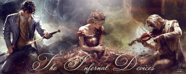 Afbeeldingsresultaat voor the infernal devices