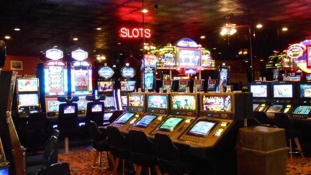 Restaurants in new york casino las vegas