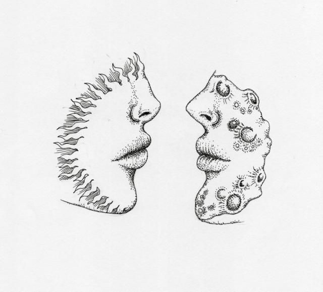 Simple Flower Drawings Tumblr