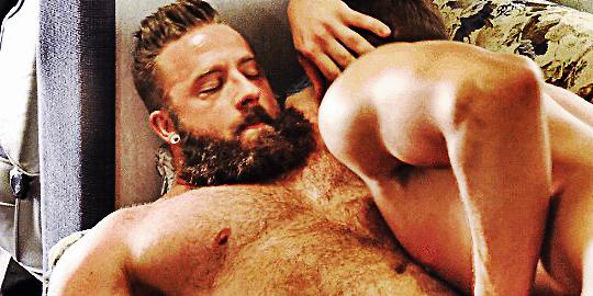 Muscle Men Dick 3