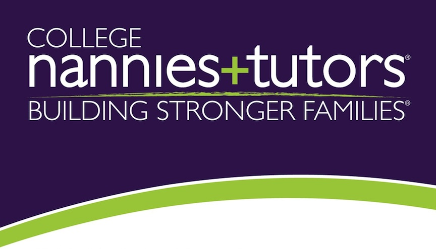 College Nannies and Tutors Logo