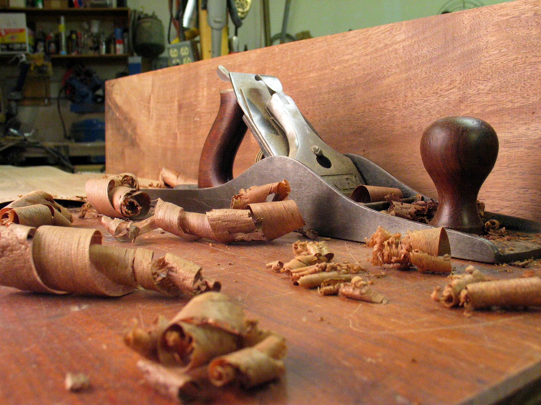tools woodwork
