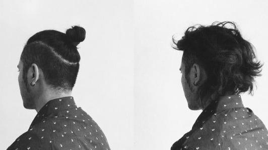 Fine Mens Hairstyle Tumblr Short Hairstyles Gunalazisus