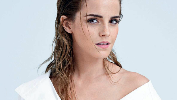 Emma Watson is number 6 on our list of the Top 10 Hottest Celebrities Under 35