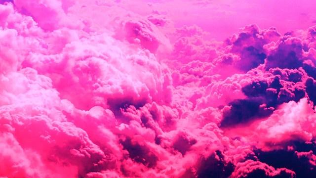 Pretty Pink Tumblr