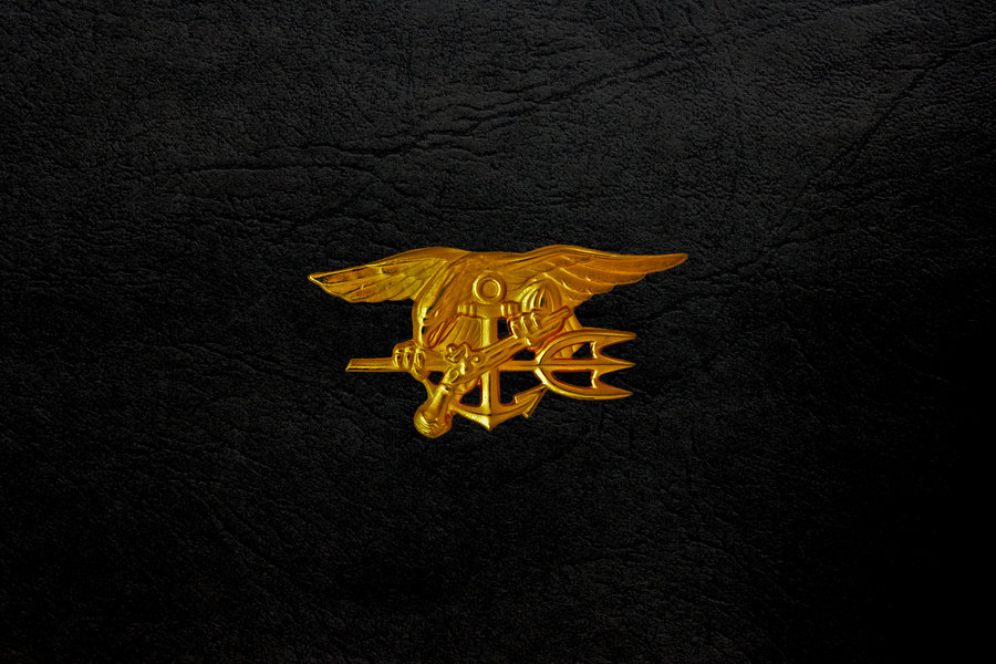 us navy seals logo wallpaper hd