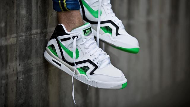 Nike Air Huarache White Tumblr