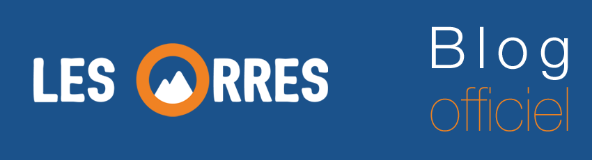 Les orres for Jardin ouvert ce week end