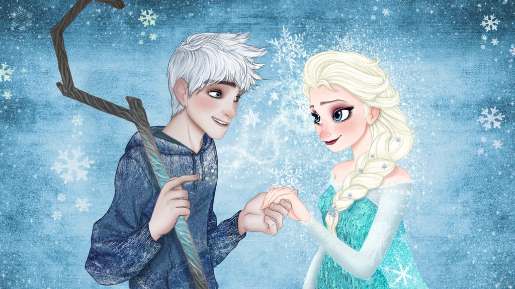Jelsa Fanfiction On Tumblr: A FOREST BIRD – Fondos de Pantalla