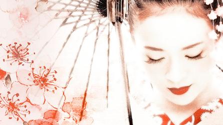 Read my Geisha essay?
