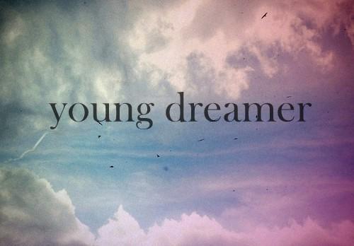 Image result for dreamer tumblr